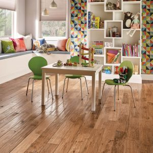 Hickory solid Hardwood | McCurleys National Flooring