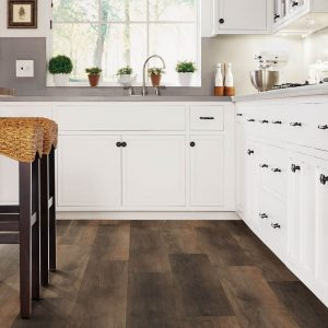 White cabinets | McCurleys National Flooring