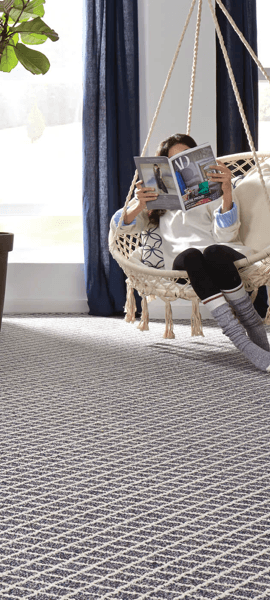 Carpet design | McCurleys National Flooring