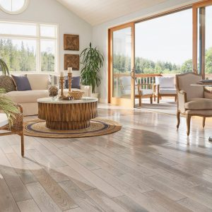 Commercial Hardwood flooring | McCurleys National Flooring