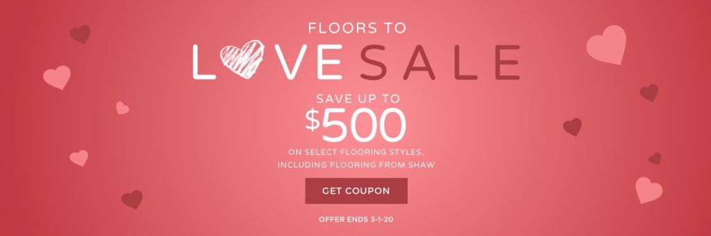 Floors to love sale | McCurleys National Flooring