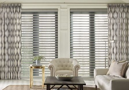 Window Treatment | McCurleys National Flooring
