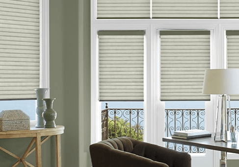 Roller shades | McCurleys National Flooring