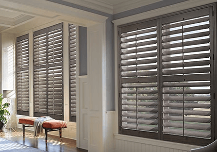 Shutters | McCurleys National Flooring