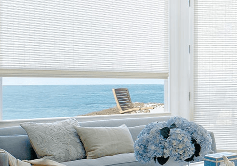 Woven wood blinds | McCurleys National Flooring