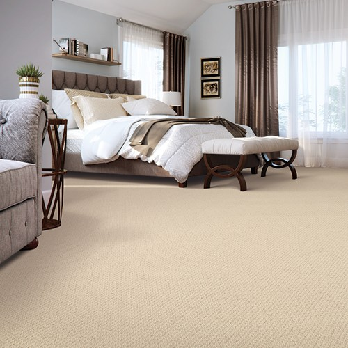 New Carpet in bedroom | McCurleys National Flooring